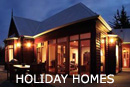 Tasmania Luxury Holiday Homes