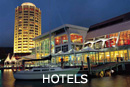 Tasmania Luxury Hotels