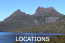 Tasmania Locations