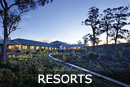 Tasmania Luxury Resorts